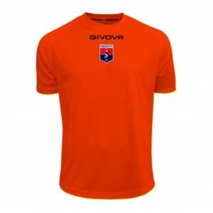 MAGLIA ALLENAMENTO ARANCIONE 2019/2020 TARANTO FC