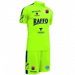 KIT GARA PORTIERE 2019/2020 TARANTO FC 1927