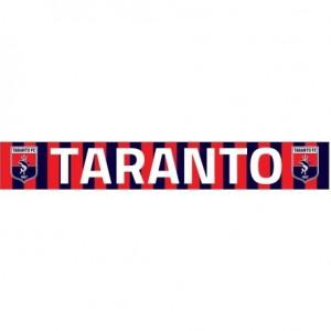 SCIARPA ROSSOBLU 2019/2020 TARANTO FC 1927