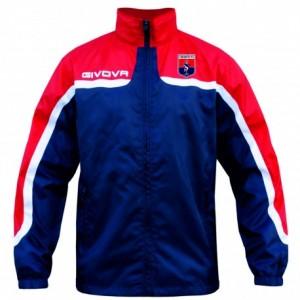 K-WAY ROSSOBLU 2019/2020 TARANTO FC 1927