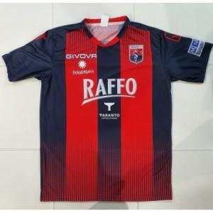 MAGLIA GARA HOME JUNIOR 2019/2020 TARANTO FC 1927