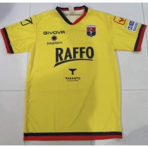 MAGLIA GARA THIRD JUNIOR 2019/2020 TARANTO FC 1927