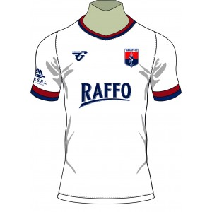 MAGLIA GARA AWAY TARANTO FC 2020-21