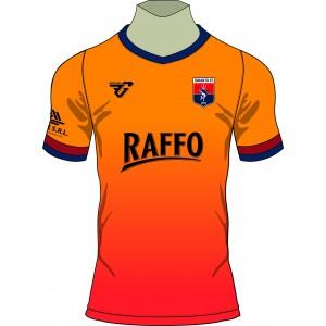 MAGLIA PORTIERE HOME TARANTO FC 2020-21
