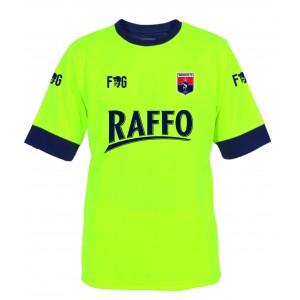 MAGLIA ALLENAMENTO FLUO TARANTO FC 1927